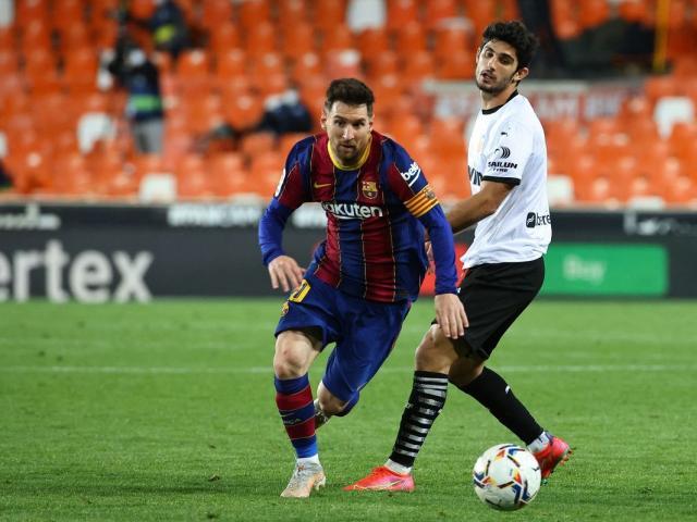 Rộ tin Messi gia hạn 2 năm với Barca, sẽ tái hợp Neymar ngay hè này