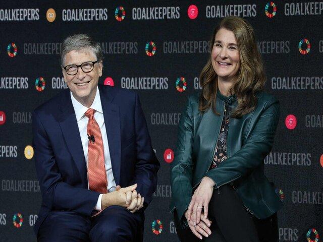 Từng có mối tình đẹp như mơ, Bill Gates khiến nhiều người sốc khi ly hôn với vợ