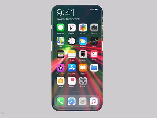 """iPhone 13 Pro xuất hiện trong video mới, không """"tai thỏ"""""""