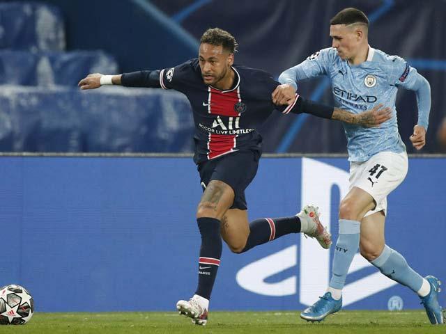 Neymar sẵn sàng chết để giúp PSG loại Man City, Guardiola - Pochettino thận trọng