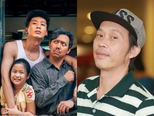 """Trấn Thành và """"con trai"""" vượt mặt Hoài Linh trở thành sao Việt """"hot"""" nhất mạng xã hội"""