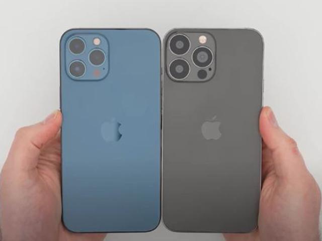 Đây là chiếc iPhone xịn sò nhất năm 2021