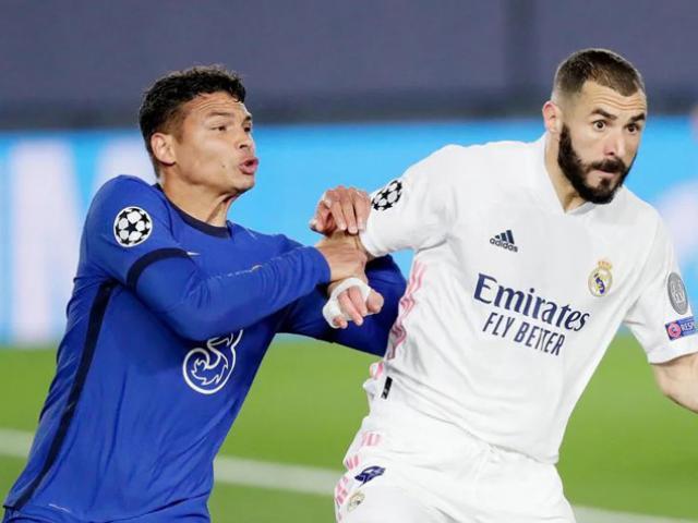 Nhận định bóng đá Chelsea - Real Madrid: Chung kết toàn Anh hay Zidane vượt khó?