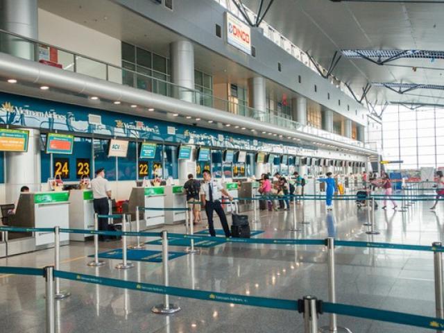 Giá vé máy bay rớt thảm, chưa tới năm trăm nghìn/lượt