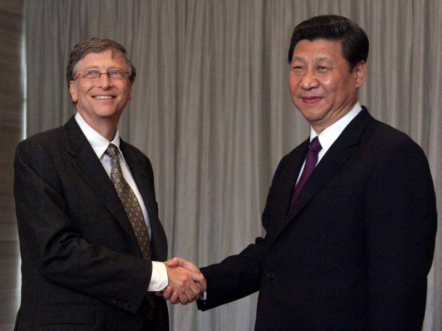 Vì sao người Trung Quốc đặc biệt quan tâm cuộc ly hôn của vợ chồng tỷ phú Bill Gates?