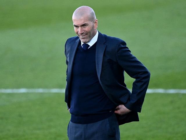 Tin mới nhất bóng đá tối 5/5: Zidane được đảm bảo tại Real Madrid