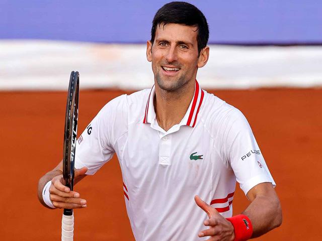 Nóng nhất thể thao tối 5/5: Djokovic đi chơi tại BosniaHerzegovina