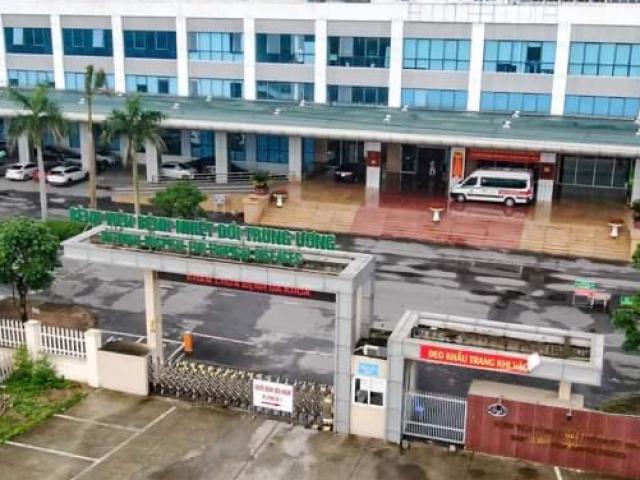 BV Bệnh Nhiệt đới TW cơ sở 78 Giải Phóng trở lại khám chữa bệnh bình thường