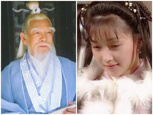 Cao thủ võ thuật phim Kim Dung cả đời không lấy vợ vì yêu đơn phương mỹ nhân này