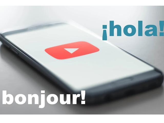 YouTube sẽ dịch tiêu đề video sang ngôn ngữ bản xứ