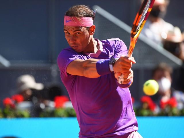 """Video tennis Nadal - Popyrin: Chọc giận """"Bò tót"""", kết cục đắng ngắt (vòng 3 Madrid Open)"""