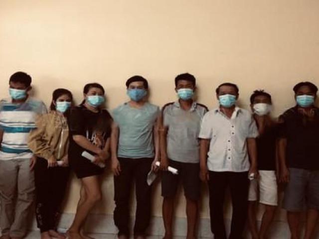 Bí mật trong ngôi nhà có đến 5 lớp cửa ở TP Biên Hòa