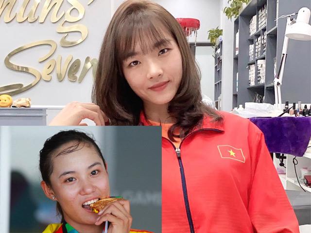 Tin vui thể thao Việt Nam: Rowing có vé dự Olympic Tokyo