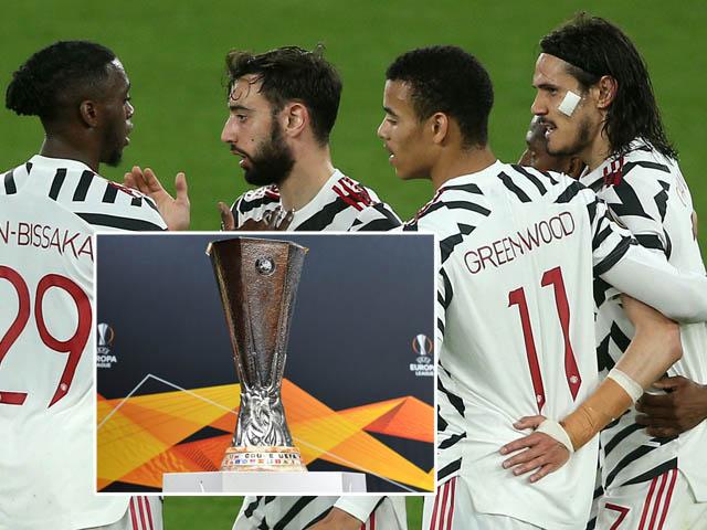 MU vào chung kết Europa League, 3 huyền thoại dự báo Solskjaer đón tin vui