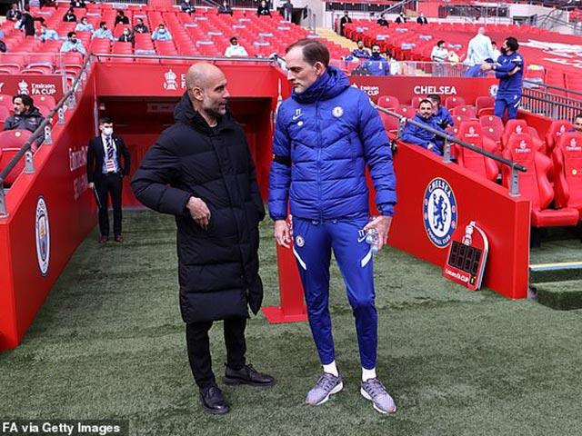 Pep Guardiola nể phục Chelsea, bất ngờ tuyên bố cúp C1 không bằng Ngoại hạng Anh