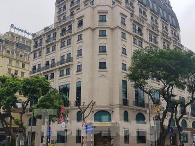 """Chung cư giá rẻ mất hút, """"choáng váng"""" căn hộ hạng sang gần 300 triệu đồng/m2"""