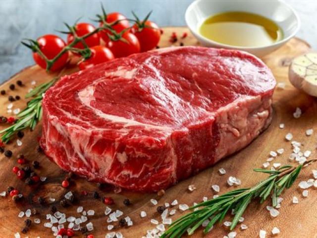 """Ăn thịt bò cùng 5 thực phẩm này chẳng khác nào """"rước độc"""" vào người"""