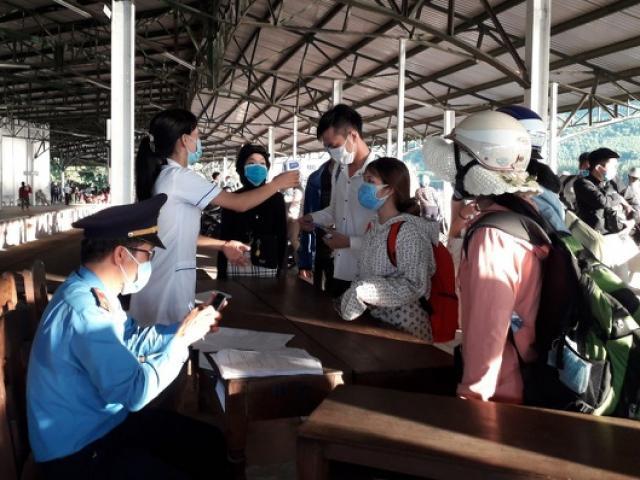 Khẩn: Các địa điểm người nhiễm COVID-19 đã tới Thừa Thiên - Huế