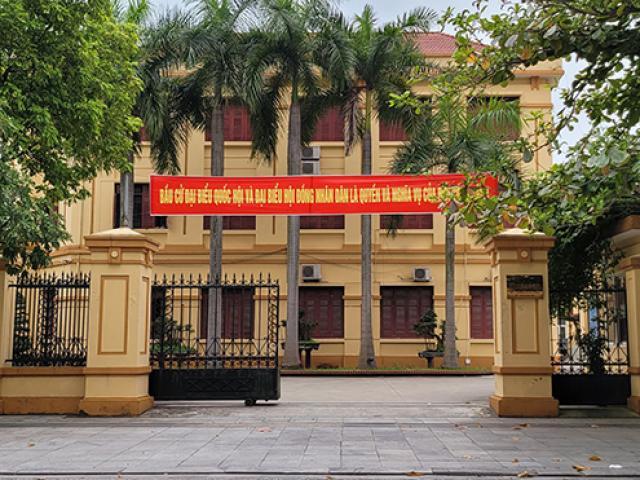 Tiếp xúc với ca mắc COVID-19, 57 cán bộ Sở Tài nguyên và Môi trường tỉnh Bắc Ninh phải cách ly