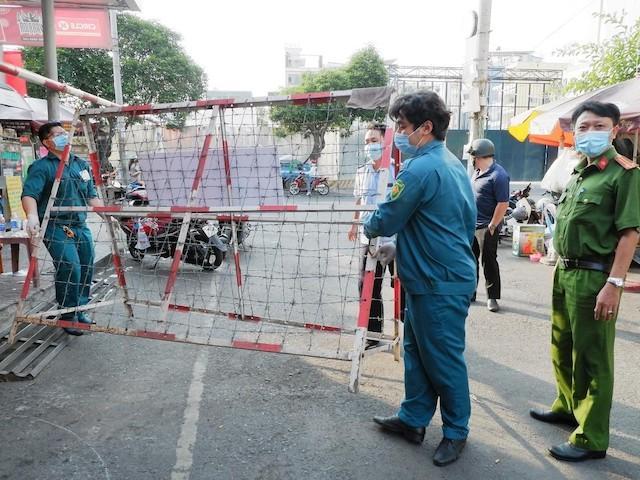 COVID-19: Giãn cách xã hội 4 xã, thị trấn ở Thừa Thiên - Huế từ 0h ngày 9/5