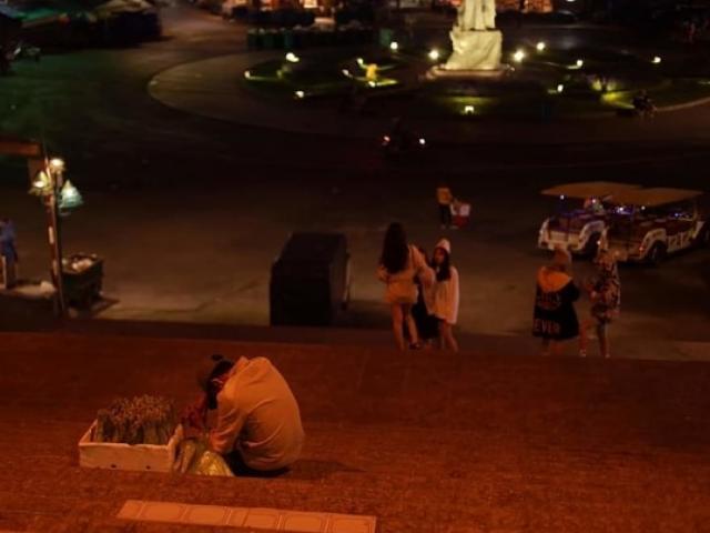 Một bệnh nhân COVID-19 đi chợ đêm và nhiều khu du lịch ở Đà Lạt