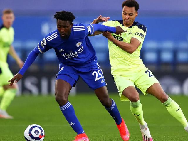Trực tiếp bóng đá Leicester - Newcastle: Bỏ lỡ cơ hội cuối (Hết giờ)
