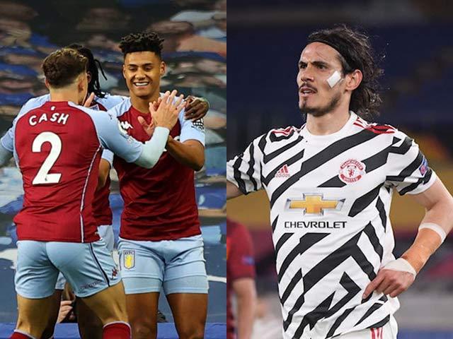 Nhận định bóng đá AstonVilla – MU: Chốt suất top 4, áp sát kỷ lục Premier League