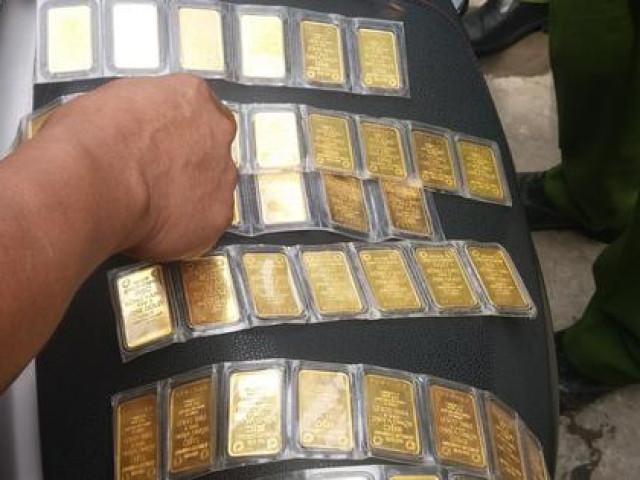 Nguồn gốc 5 tỉ đồng của nguyên Giám đốc Sở GTVT Trà Vinh vừa bị trộm