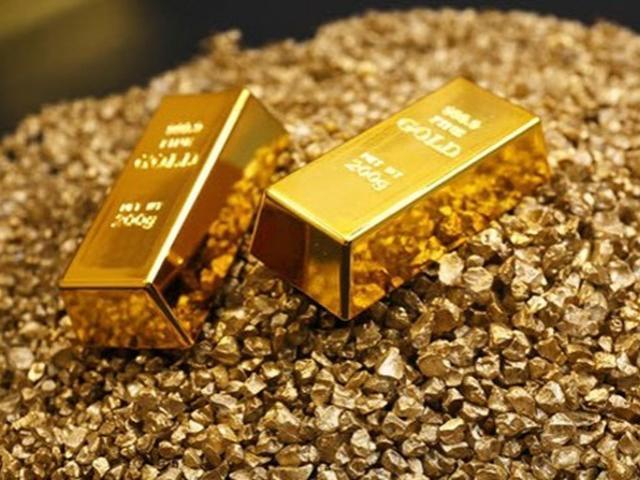 """Giá vàng hôm nay 9/5: Sau khi tăng """"sốc"""", điều gì sẽ xảy ra với vàng?"""
