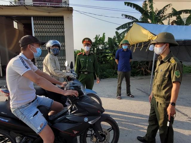 Thêm 13 người dương tính với SARS-CoV-2 ở Bắc Ninh