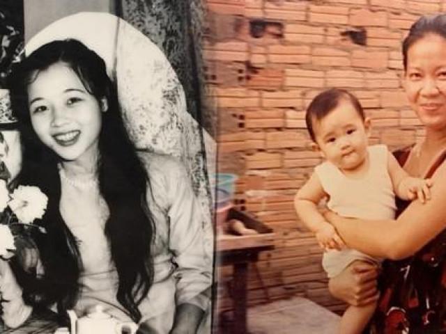 Bất ngờ nhan sắc thời trẻ của mẹ Hoa hậu Khánh Vân, Lương Thuỳ Linh