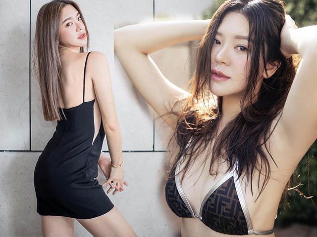"""Nữ DJ U30 vẫn đẹp """"rực lửa"""" khiến nhiều người ghen tỵ"""