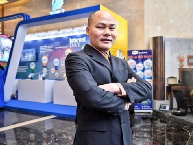 VinSmart ngừng sản xuất điện thoại thông minh: CEO của BKAV nói gì?