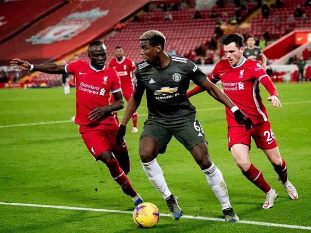 """Nghi án MU phá top 4: Dùng đội """"lởm"""" đấu Leicester, dốc sức hạ Liverpool"""