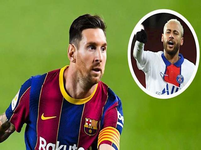 Barca vỡ mộng tái hợp Neymar, fan tiếc Messi hụt vô địch Ngoại hạng Anh và Cúp C1