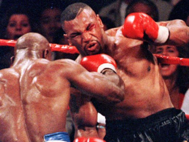 """Võ sỹ như """"Quái thú"""" không biết đau là gì khiến Mike Tyson """"sợ"""" cả đời"""
