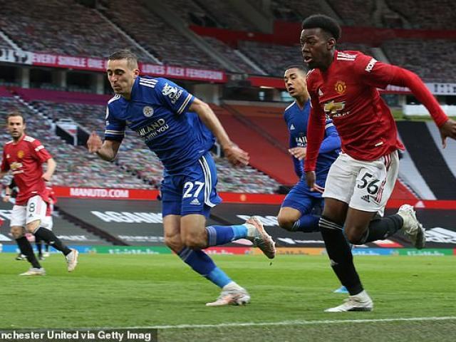 Sốc MU thua Leicester hại Liverpool: Cựu sao Man City đòi trừ 6 điểm, hạ 1 bậc