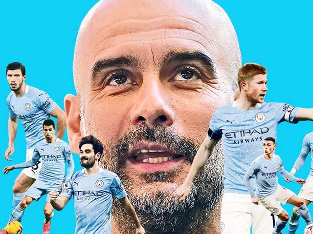 Man City CHÍNH THỨC vô địch Ngoại hạng Anh: Nhà vua trở lại, vẫn còn Cúp C1