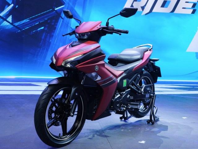 Bảng giá Yamaha Exciter 155 VVA tháng 5/2021, chênh cao ngất