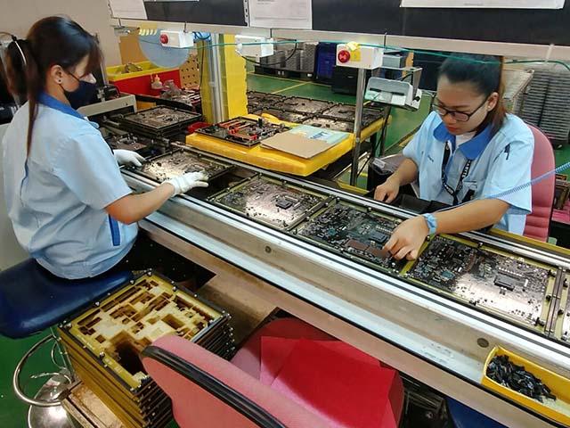 """Dân mạng Trung Quốc tẩy chay Gigabyte vì... chê đồ """"made in China"""" lởm"""