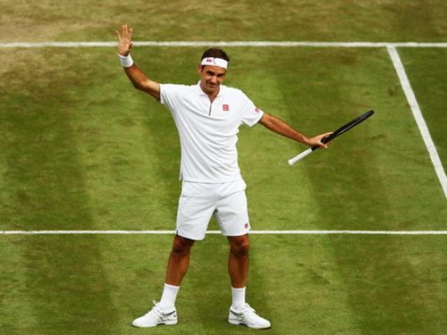 """Federer thừa nhận đã """"già"""", tiết lộ công việc sau khi giã từ tennis"""