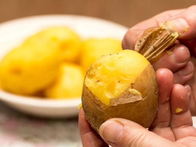 10 mẹo chọn và bảo quản khoai tây ai cũng nên biết