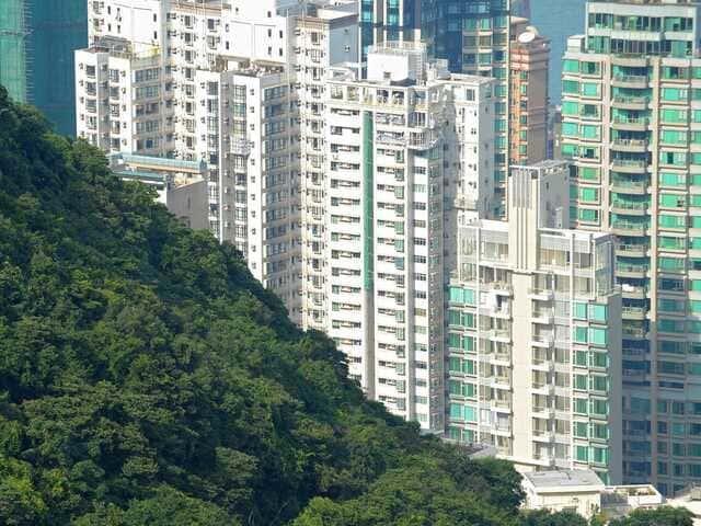 Nơi nào có giá cho thuê nhà đắt nhất thế giới, giá thuê một tháng đủ xây cả tòa nhà?