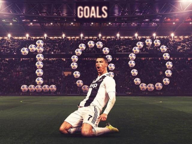 Ronaldo ghi 100 bàn được sếp Juventus ưu ái, đồng đội bức xúc đòi cô lập