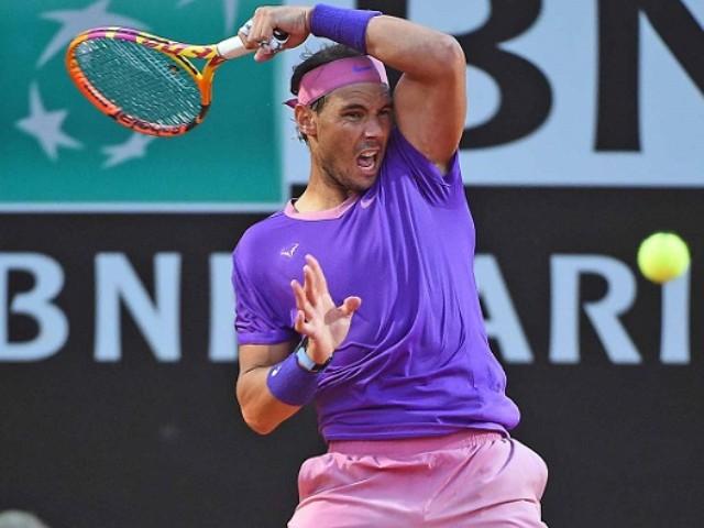 "Trực tiếp tennis Shapovalov - Nadal: ""Hủy diệt"" trong loạt tie-break (Kết thúc)"