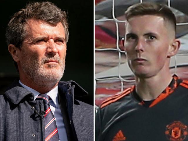 """MU thua ngược Liverpool: Roy Keane chê Henderson """"chưa đủ đô"""", nói phũ De Gea"""