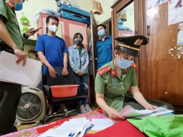 Bắt thêm một giám đốc giúp sức cho chuyên gia dỏm nhập cảnh trái phép Việt Nam