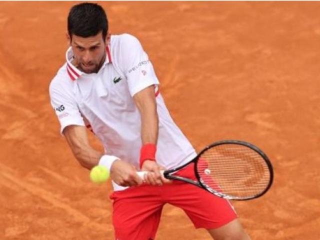 Trực tiếp tennis Djokovic - Tsitsipas: Điểm break quyết định (Kết thúc)