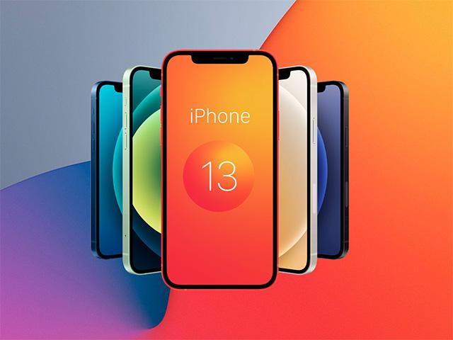 Những tính năng được iFan khao khát có trên iPhone 13