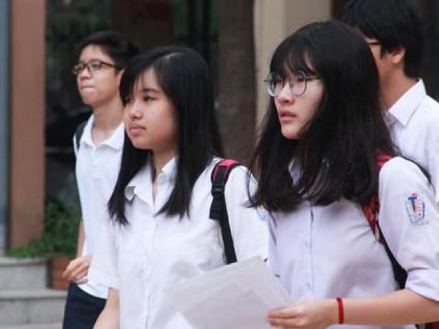 Học sinh bị cách ly vì COVID-19 sẽ được Hà Nội xem xét đặc cách thi tuyển lớp 10